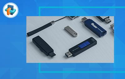 Відновлення з USB-флеш накопичувача